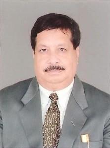 Arun Kumar Thakur