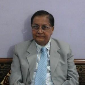 Dr. G. K. Thakur
