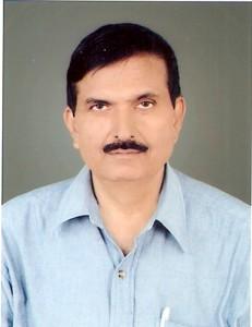 Dr. Sahajanand Pd. Singh